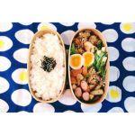 持っていてかわいくて、ランチタイムが楽しみになる2段のお弁当箱のサムネイル画像