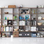アイデア次第でお部屋が格段にすっきりする!アイデア収納術のサムネイル画像