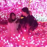 【2016】クリスマスに恋人と見たい!厳選のお台場イルミネーションのサムネイル画像