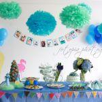 手作りで誕生日パーティを盛り上げよう!【キッズパーティ編】のサムネイル画像