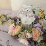 カワイイ造花の作り方を大解説!お部屋に決して枯れない彩りを♡のサムネイル画像