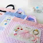 愛情たっぷり♡お母さんの手作り通園バッグの作り方教えますのサムネイル画像