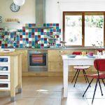 タイルで簡単DIY!お家をおしゃれにイメージチェンジしてみようのサムネイル画像