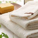 ついたくさん集めてしまうタオルをすっきり綺麗に収納する方法のサムネイル画像