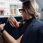 ユニクロでつくる♡オトナ女子のおしゃれビジネススタイル♡のサムネイル画像