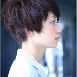 黒髪の魅力爆発!可愛い髪形を見て、黒髪にチャレンジしよう!のサムネイル画像