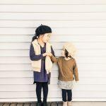 お洒落でかわいい!最旬キッズコーデはベレー帽で作れます!のサムネイル画像
