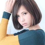アクセントに最適!おしゃれな金髪のメッシュスタイルを大公開!のサムネイル画像