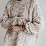 """なめらかな肌触り""""アルパカ""""のセーターで冬を暖かく過ごしましょうのサムネイル画像"""