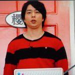 アイドルなのに太っちゃった!櫻井翔君はじめ太っちゃったアイドル5名のサムネイル画像
