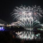 花火は冬の風物詩?12月開催の関東花火大会でスペシャルな想い出をのサムネイル画像