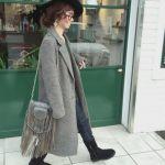 GUに無印…プチプラもかわいい!春まで使える優秀ムートンブーツ!のサムネイル画像