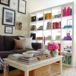空間を使い分ける!間仕切りでワンルームを快適に過ごす方法のサムネイル画像
