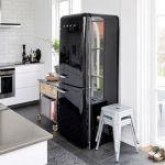 冷蔵庫ってどんなの使ってる?人気のオシャレな冷蔵庫を紹介します!のサムネイル画像