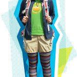 デザイン性も!レディーストレッキングパンツで素敵な山ガールに!のサムネイル画像