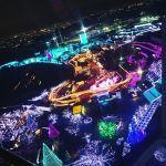 500万球の冬の宝石『ジュエルミネーション』で心トキメク特別な夜をのサムネイル画像