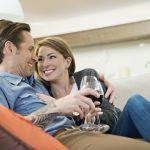 彼氏とお家デート!その前に!他のカップルのお家デートを拝見!のサムネイル画像
