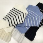GUのセーターで大人レディにコーデ!洗濯方法や最新アイテムもご紹介のサムネイル画像