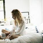 お家で過ごす時間はジーユーのルームウェアでおしゃれな私♡のサムネイル画像