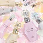 12/2発売!可憐な花をイメージ、ジルスチュアートの新作ボディ化粧品のサムネイル画像