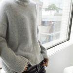 オフィスもデイリーもお任せ♥ユニクロで作る、おすすめ秋冬コーデ!のサムネイル画像