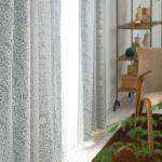 カーテンの色はインテリアを左右する!お部屋を魅力的に見せようのサムネイル画像