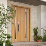 玄関リフォームはいい事だらけ!扉が変わると生活も変わる?のサムネイル画像