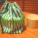【入園入学】あなたが作りたいのは?コップ袋の種類別に作り方を紹介のサムネイル画像