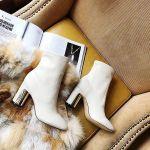 今期イチオシ!【15,000円以内】お洒落&歩きやすいショートブーツ特集のサムネイル画像