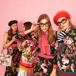 GUCCIに学ぶ!おしゃれに流行りファッションを取り入れるワザ♡のサムネイル画像