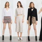 プチプラファッションをお洒落に高見せ!スペインブランドのすすめのサムネイル画像