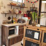 素敵なキッチンは料理上手の証!おしゃれなリメイク方法紹介しますのサムネイル画像