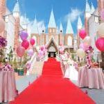 【フォーマル】結婚式、同窓会にも使えるパーティードレス特集!のサムネイル画像