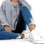 オトナ女子の休日に♡ 幼すぎないカジュアルコーデをご紹介します!のサムネイル画像