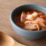 《働く女子必見》簡単!美味しい!残業ごはんのスープレシピ5選のサムネイル画像