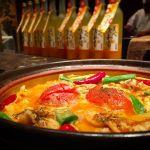 【今夜はお店でお鍋!】メニューは100種類以上!渋谷の鍋専門店のサムネイル画像