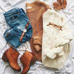 冬はやっぱりコレ!あったかセーターコーデで冬を可愛く乗り切ろう♡のサムネイル画像