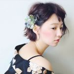 【新年会の女王になる♡】即効!ヘアアレンジ集【ショート〜ロング】のサムネイル画像