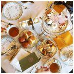 【春限定のメニュー更新!】極上ホテルで優雅にアフタヌーンティー♡東京・横浜7選のサムネイル画像