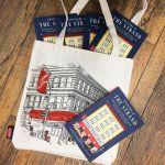 【海外デザインで差をつけて♡】毎日持ちたい!ほめられデザインエコバッグのサムネイル画像