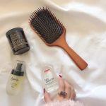 【コスパ最強!】パサつく冬の髪におすすめの絶品オイル&ブラシのサムネイル画像