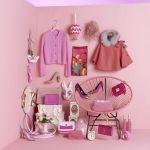 【最愛ピンクな季節がやってきた!】似合うピンクで《ワードローブ桃色計画》♡のサムネイル画像