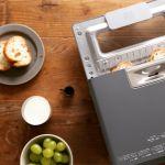 【感動のバタートースト♡】《バルミューダ》何がスゴイの?新しい炊飯器は?のサムネイル画像