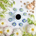 心に彩りを♡【一輪挿し】で《♯花のある暮らし》を始めてみませんか?のサムネイル画像