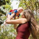 【安心♡安全】赤ちゃんにもママにも優しいファンデーションのサムネイル画像