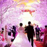 どうする?服装に迷う!冬の結婚式のお呼ばれスタイルまとめのサムネイル画像