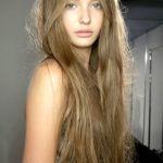 【ヘアスタイル決定版♡】前髪ありのロングヘアは顔の形で選ぶ!のサムネイル画像