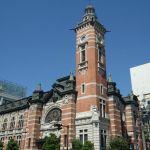 大切な人と港町横浜で浪漫に触れよう!横浜の歴史探訪デートのサムネイル画像