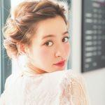 結婚式にも!お呼ばれスタイルにおすすめのヘアースタイルカタログのサムネイル画像