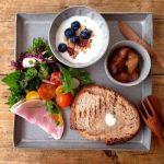 おうちごはんもこれでごきげん♪可愛い食器でテーブルを楽しくのサムネイル画像